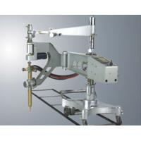 China Outside Portable Profile Gas Cutting Machine Light Weight High Cutting Accuracy on sale