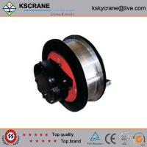 Best China Manufacturer 32ton Crane Pulley Block wholesale