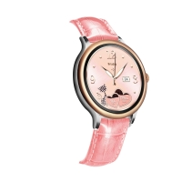 Best L10 Ladies smart fitness waterproof smart watch with bluetooth sports top rated smart watches for women wholesale