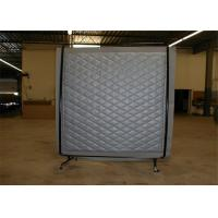 Best sound blocking panels for outdoor and highway temporary noise fence insulation 40dB wholesale