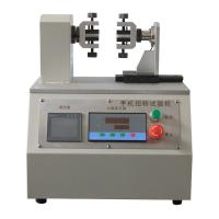 Buy cheap PLC Control System Mobile Phone Torsion Test Machine With Touch Screen Display from wholesalers