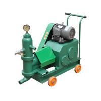 China ZMB-3 Single cylinder mortar pump/ash emulsion pump/ash slurry pump on sale