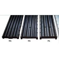 Best BQ NQ HQ PQStrong temperature resisting with high intensity  Plastic Drilling Core Tray wholesale