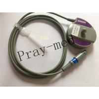 Best Grey Transducer Probe Ultrasound , Linear Ultrasound Probe Edan F3 4 Pin Two Notch wholesale