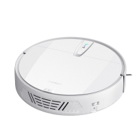 Best 2021 OEM Tuya   APP and Remote Control Make Map Smart Self Cleaning Robot Smart Automatic wholesale
