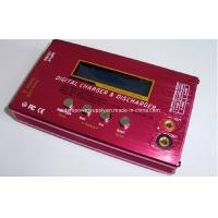 Best Digital Intelligent Charger for RC Lithium ion batteries wholesale