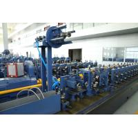 High Frequency Welding Tube Forming Machine For Precision Api Pipe