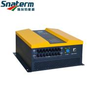China SGY18KH Solar Pump Inverter for 15KW AC Pump on sale