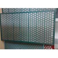 Best 585×1165 VSM 300 Shale Shaker Self Cleaning Screen Mesh for Solid Control System wholesale