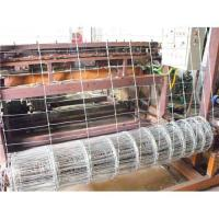Buy cheap Grass fence mesh machine from wholesalers