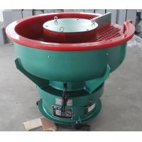 Buy cheap 450L-600L spiral vibratory polishing machine vibrating polisher from wholesalers