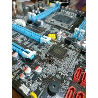 Best SMT Quick Turn Mainboard Prototype PCB Assembly , Multilayer Circuit Board wholesale
