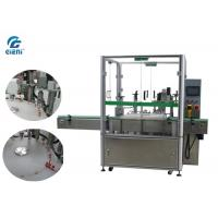 Best Full Automatic Essential Oil Filling Machine With Capping Machine 10-30ML Volume wholesale