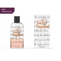 Best Body Care Products My Girlhood Lovely Grapefruit 300ML FEMALE Fruity FOB wholesale