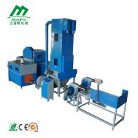 Best 600kg/h Polyester Fiber Machine Fiber Carding Machine & Cushion Filling Machine wholesale