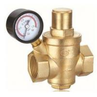 Quality Brass PN16 Pressure Reducing Valves Installed On 50mm Mild Steel Screw Pipe Line wholesale