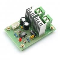 Best Hall Sensor Brushless DC Motor Driver Locked Rotor Protection For Hub Motor wholesale
