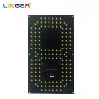Best Durable 10 Inch 7 Segment Digit Led Separate Digit To Compose Gas Price Sign wholesale