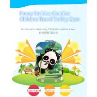 Best Lightweight Personalized Kids Luggage Trolley Suitcase With 3 Wheels wholesale
