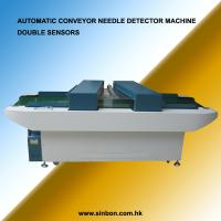 Best Double Heads Needle Detector machine wholesale