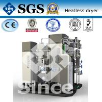 Best Fully Automatic Heatless Compressed Regenerative Desiccant Air Dryer wholesale