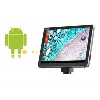 "Best IPS Color LCD Touch Screen Tablet Microscope Camera 9.7""  1024x768 NC-SP9700 For Android wholesale"