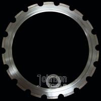 Best 350mm Ring Saw Blade for Concrete wholesale