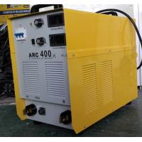 Best Professional ARC 400 MOSFET Welding Machine High Duty Cycle With 85% Efficiency wholesale