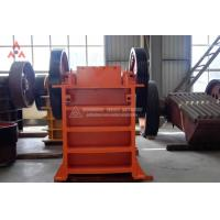 Buy cheap Factory price mining crushing mobile stone jaw crusher for stone crushing line from wholesalers