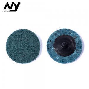 Best P150 Medium 3m Twist Lock Sanding Disc  5000 ~ 9000 RPM Machinery Paints Removing wholesale