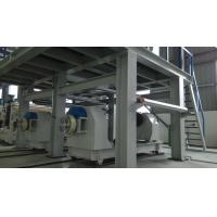 Best Colour Coated Aluminium Sheet Board Production Line 1500MM Diameter wholesale