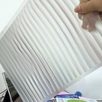 Best OK3D Widely-used Plastic Lenticular PET Material100 Lpi 3D Film Lenticular Lens Sheet Matericals With High Transparency wholesale