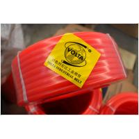 Buy cheap Urethane polyurethane material round belt conveyor Widely used in Glass industry from wholesalers