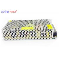 Cheap CE Certificate Centralized Power Supply For CCTV Camera Open Load Protection for sale