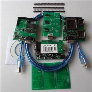Best UPA Prog FULL With Adapters v1.2,Upa usb v1.2 wholesale