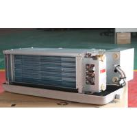Best Ducted Chilled Water Horizontal Fan Coil Unit High ESP 100Pa wholesale