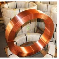 China Welding Materials Submerged Arc Welding Wire (H08A EL12) china supplier FOB on sale