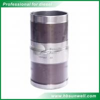 Best Original/Aftermarket High quality Cummins 6CT diesel engine parts Cylinder liner 3800328 3944344 3948095 wholesale