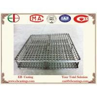 China GBT20878 Cr18Ni9 Stainless Steel 304 Welding Process Heat-ment Fixture EB22287 on sale