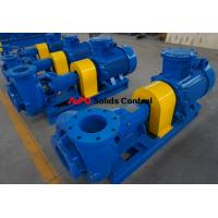 Best High quality mechanical sealed transfer pump used in fluids processing system wholesale