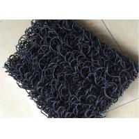 Best Landfill Geocomposite Sheet Drain , Infrastructure Foundation Geotextile Drainage Mat wholesale