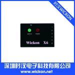 Quality SMT profiler wickon X6 reflow oven checker wholesale