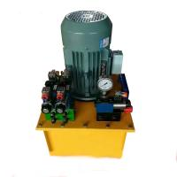 Best 2D-SY100/10 Series Motor Test Pump 100L/h Discharge Pressure 10mpa wholesale