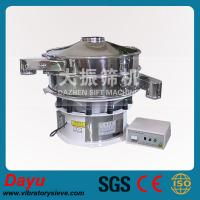 Best Round vibrating screen wholesale