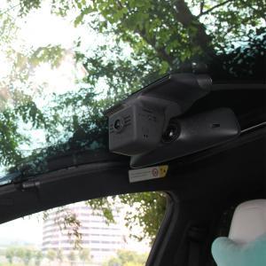 Best Topfit Customized Car Dash Cam Mini Driving Recorder for Tesla Model X with Autopilot 2.0 System wholesale