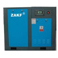 15KW 4500 Psi Rotary Screw Compressor With Air Cooling System CE ISO9001