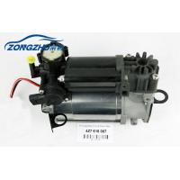 Best Audi A6 C5 4B Air Bag Suspension Compressor OE# 4Z7616007 Pneumatic Air Pump wholesale