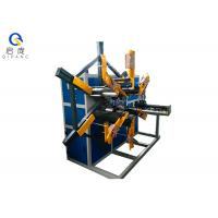 Best Double / Single Head Pipe Winding Machine 220V / 380V For Cable Making Industry wholesale