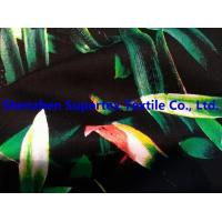 Best 16S*12S Cotton Twill High-definition Print 275GSM Garment Fabric wholesale