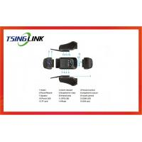 Best HD GPS Tracking Dash Cam , Wireless Dash Cam With Video Recording Function wholesale